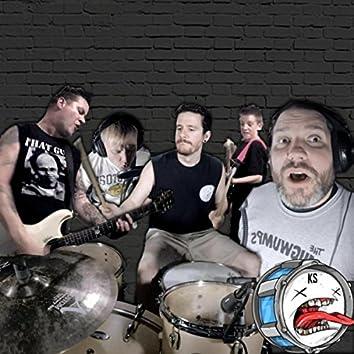 Blitzkrieg Bop (feat. Ray Carlisle, Kody Templeman, Craig Hughes & Milo Carlisle)