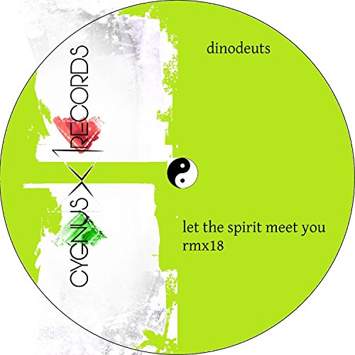 Let The Spirit Meet You Rmx18 (L and amp;S rmx2018)