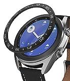 Ringke Bezel Styling für Galaxy Watch 3 41mm Hülle,