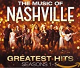 Music Of Nashville Greatest Hits Seasons 1-5