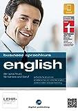 Business Sprachkurs English, DVD-ROM, Audio-CD u. TextbuchDer Englischkurs für Karriere und Beruf. Für Windows 7, Vista oder XP