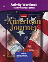 Best the american journey activity workbook teacher edition Reviews