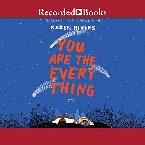 You Are the Everything cover art