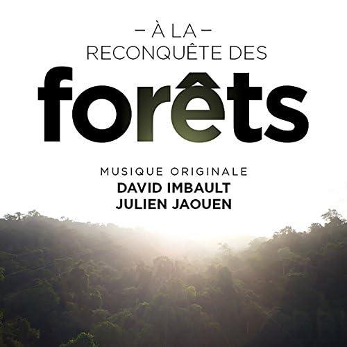 David Imbault & Julien Jaouen