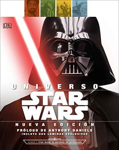 Universo Star Wars: Segunda edición (Spanish Edition)