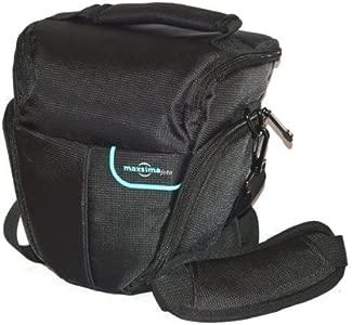 Maxsimafoto Camera Bag for Fujifilm Finepix S7000  S9000  S9100  S9500...