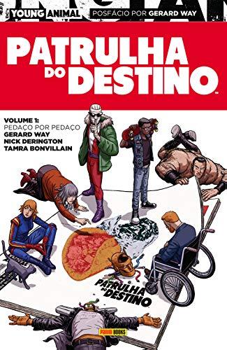 Patrulha Destino