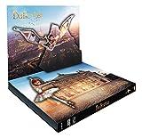 Ballerina (BD3D + BD + DVD) [Blu-ray]