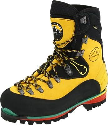 La Sportiva Nepal EVO GTX Boot - Men's Yellow 38.5