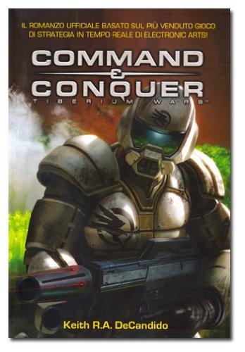 Command & Conquer. Tiberium wars. Ediz. italiana