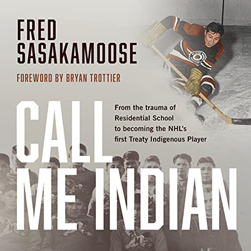 Call Me Indian cover art