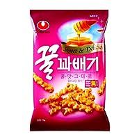 ☆韓サイ☆韓国 お菓子 農心 クルカベキ☆