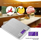 Zoom IMG-1 bilancia da cucina smart digitale
