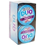 Product Of Ice Breakers Duo, Mints Raspberry - Can, Count 8 (1.3 oz) - Mints / Grab Varieties &...