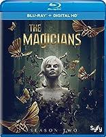 Magicians: Season Two/ [Blu-ray] [Import]
