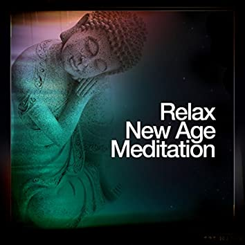 Relax: New Age Meditation