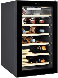 Annuncio sponsorizzato – Candy DiVino CWC 021 ELSP Cantinetta vino compatta 21 bottiglie elettronica