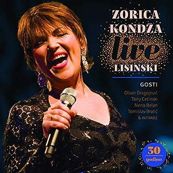 Live lisinski