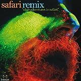 Safari (HOW! Remix) [feat. Giuliano Sangiorgi]