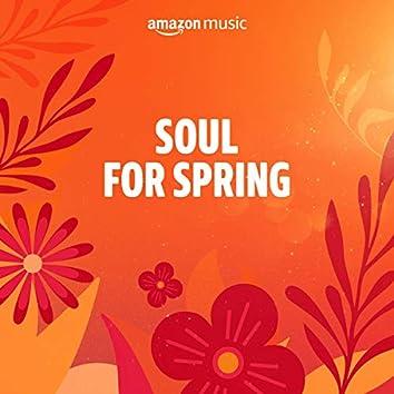 Soul for Spring