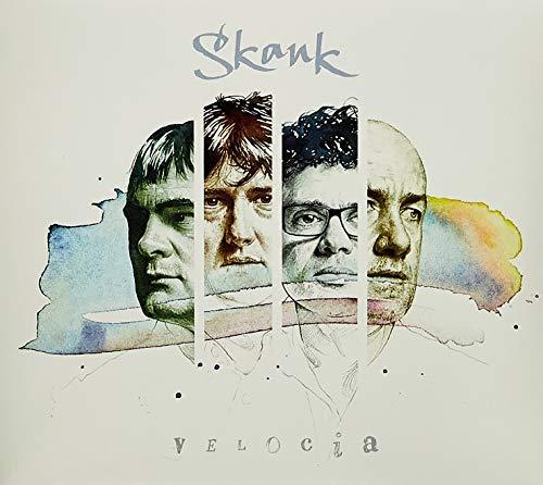 Skank - Velocia [CD]