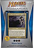 Magic the Gathering Commander 2013 Deck - Mind Seize by Magic Madhouse