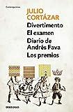 Divertimento | El examen | Diario de Andrés Fava | Los premios (Contemporánea)