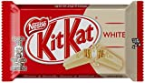 KitKat Galleta recubierta de chocolate blanco (66%) - 42 gr