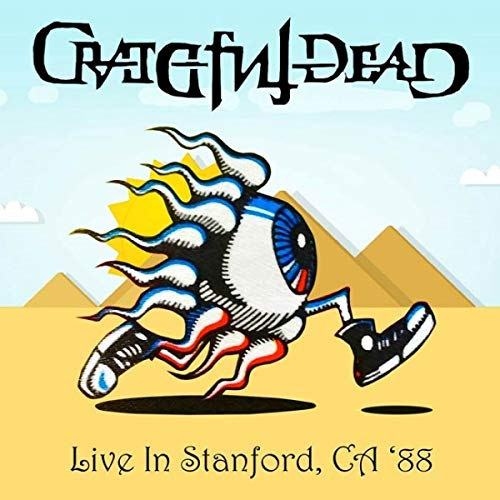 Live in Stanford (Lim.Deluxe 180 Gr.Col.3lp-Set