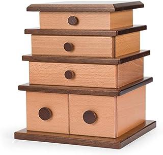 Jewelry Box Jewelry Boxes Vintage Watch Hand Jewelry Jewelry Storage Box Large Capacity Jewelry Box Jewelry Box Organizer ...