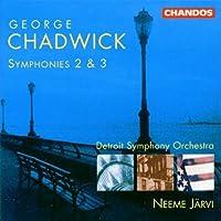 Symphony 2 / Symphony 3 by STOKOWSKI / WAGNER; (1998-10-20)