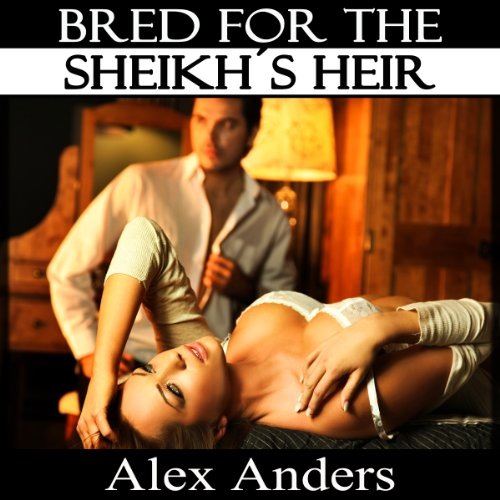 Bred for the Sheikh's Heir  By  cover art