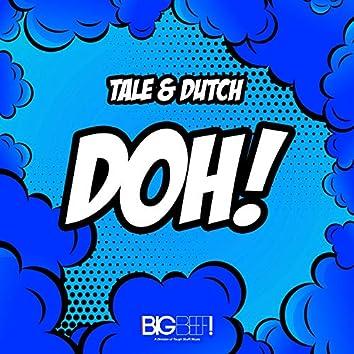 Doh! (The Edits)