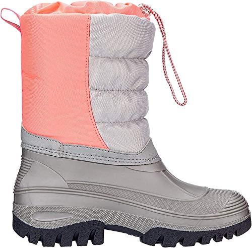 CMP Campagnolo Unisex-Erwachsene Hanki Trekking- & Wanderschuhe, Pink (Pink Fluo), 41 EU