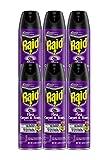 Raid Flea Killer, 16 OZ (Pack - 6)