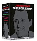 Alberto Sordi- Film Collection (Bd+4K) (Box Set) (10 Blu Ray)