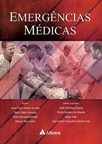 Emergências Médicas (eBook)
