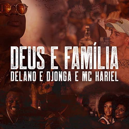 Delano, Djonga & MC Hariel
