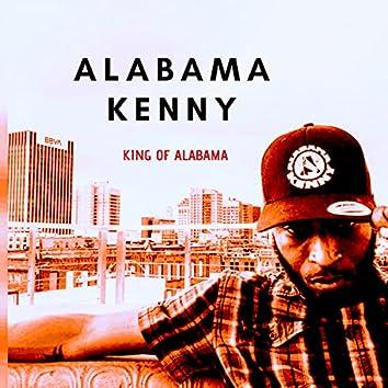 King Of Alabama