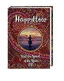 HappyFlow Kalenderbuch A5 - Kalender 2018