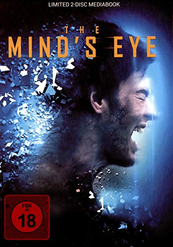 The Mind's Eye - Mediabook - Cover D - Limited Edition auf 99 Stück (+ DVD) [Blu-ray]