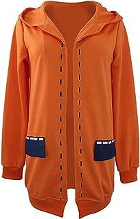 Anime Runa Yomozuki Cosplay Costume Girl Casual Hoodie Jacket