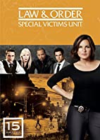 Law & Order: Svu - The Fifteenth Year [DVD] [Import]
