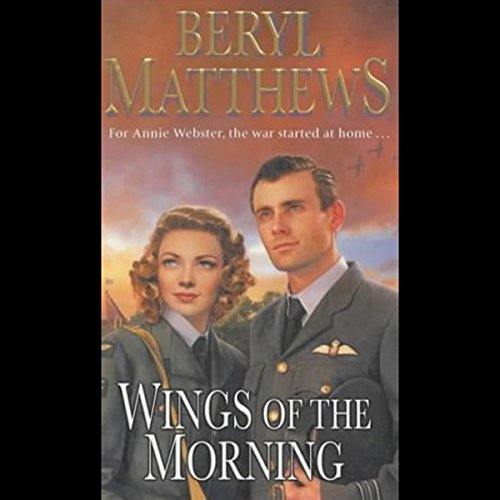 Wings of the Morning cover art