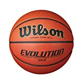 Wilson Evolution Intermediate Basketball - 28.5' with Retail Packaging