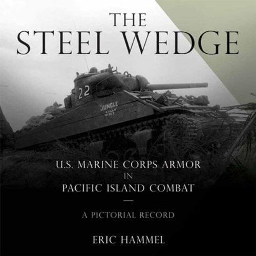 The Steel Wedge: U.S. Marine Corps Armor in Pacific Island Combat