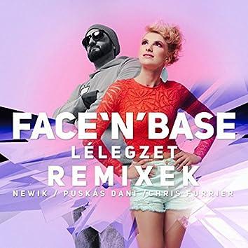 Lélegzet (Remix)