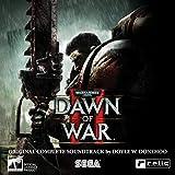 Warhammer 40,000: Dawn of War II (Original Soundtrack)