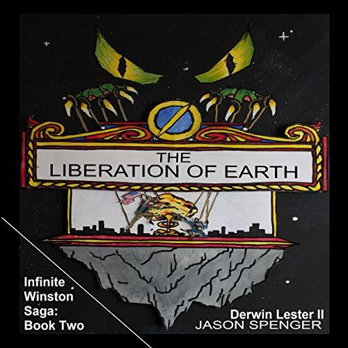 The Liberation of Earth Titelbild