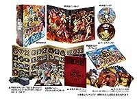 初回生産限定 劇場版『ONE PIECE STAMPEDE』スペシャル・デラックス・エディション [DVD]